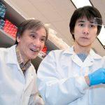 Dr. Aki Ito and Dr. Takayuki Ito