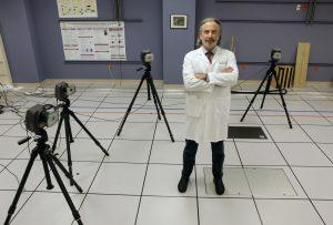 Dr. Davids Lab